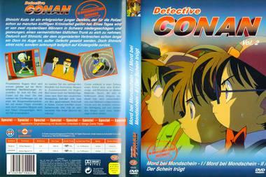 Detective Conan - Vol. 2