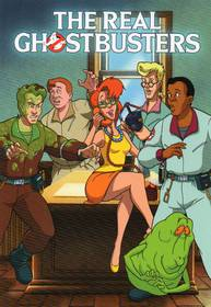 The Real Ghostbusters # 2