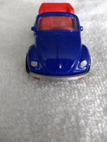 VW 1303 Cabrio von Siku