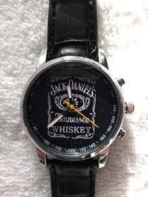 Armbanduhr von Jack Daniel's