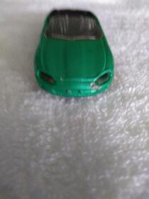 Jaguar XK 8 Cabrio von Hot Wheels