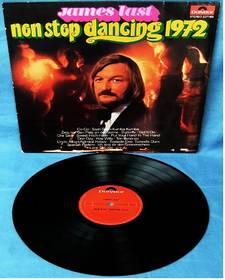 James Last : Non stop dancing 1972