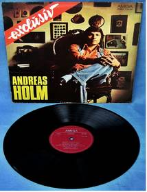 Andreas Holm - Exklusiv