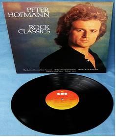 Peter Hofmann : Rock Classics