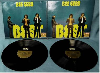 Bee Gees - Best