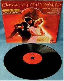James Last Orchestra : Classics up to Date Vol. 2
