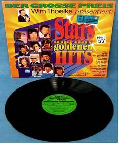 Wim Thoelke präsentiert : Stars und ihre Goldenen Hits - Neu 77