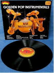Golden Pop Instrumentals