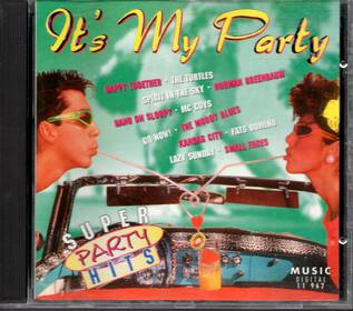 It's My Party - Super Party Hits