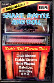 Shake, Rattle & Roll - Rock'n'Roll Forever  (2)