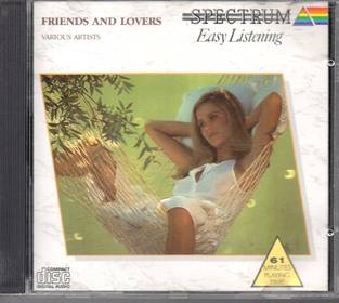 Friends and Lover - Romantic Songs