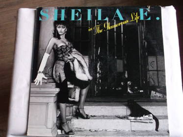 In The Glamorous Life - Sheila E.