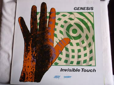 Ivisible Touch - Genesis