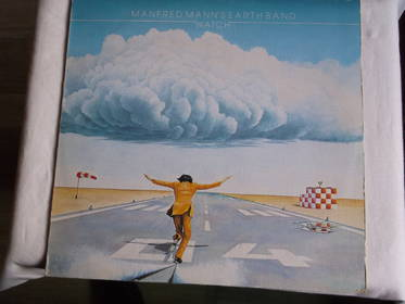Watch - Manfred Mann's Earth Band