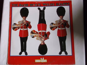 The Band of H.M. Welsh Guards