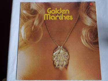 Golden Marches - Royal Military Band