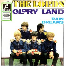 The Lords - Gloryland