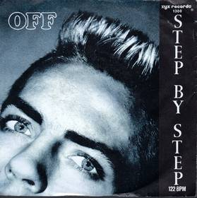 Off - Step by Step (Vocal Mix)