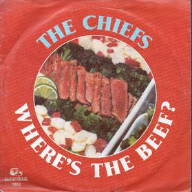 The Chiefs - Where's The Beef ?