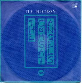 The Comsat Angels - It's History