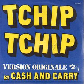 Cash And Carry - Tchip Tchip