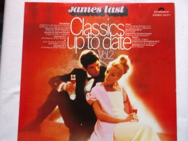 Orchestra James Last - Classics Up To Date - Vol 2