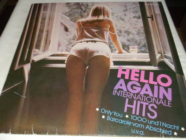 Hello Again - Internationale Hits