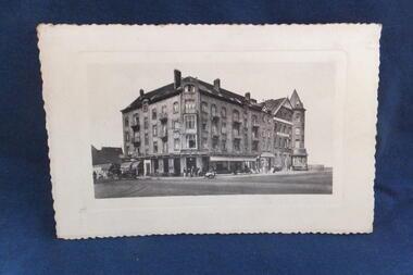 Gran Hotel d´Oostduinkerke