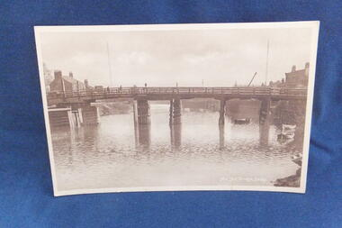 Selby, The Yoll Bridge