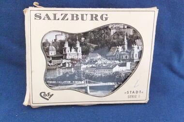 Fotosammlung Salzburg