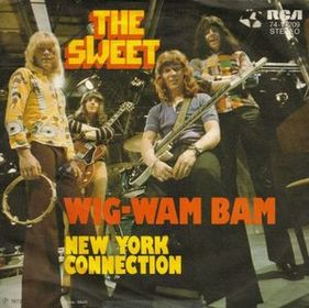 Wig-Wam Bam / New York Connection