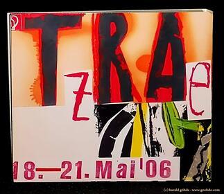 Traumzeit 18.-21. Mai 2006 - Sampler zum Festival - CD