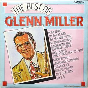 Glenn Miller - The Best Of Glenn Miller - Vinyl
