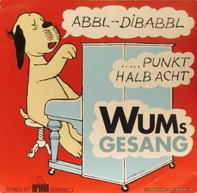 Loriot - Wums Gesang - CD