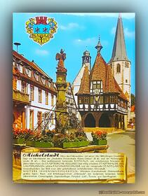 6120 Michelstadt Herz des Odenwaldes