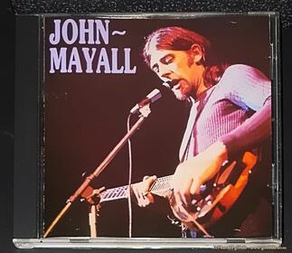 John Mayall - John Mayall - CD