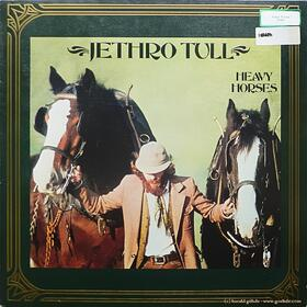 Jethro Tull - Heavy Horses - Vinyl