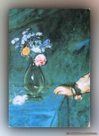 Diego Velázquez - Infantin Margarete (Detail)