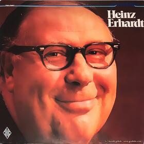 Heinz Erhardt - Heinz Erhardt - Vinyl