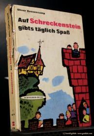 Oliver Hassencamp - Auf Schreckenstein Gibts Täglich Spass