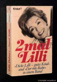 Lilli Palmer - 2mal Lilli