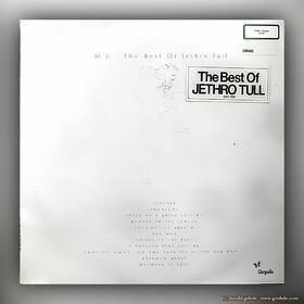 Jethro Tull - The Best of Jethro Tull - Vinyl