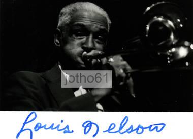 Louis Nelson