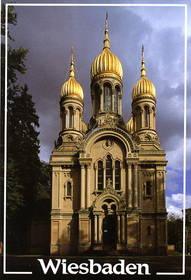 Wiesbaden, Russisch-Orthodoxe Kirche