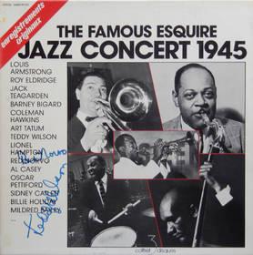 Jazz Concert 1945