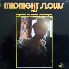 Midnight Slows Vol. 7