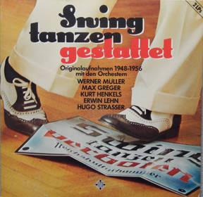 Swing tanzen gestattet