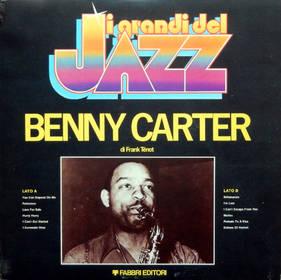 I Grandi del Jazz (Benny Carter)