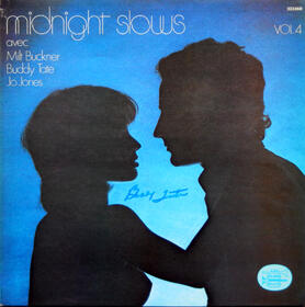 Midnight Slows Vol. 4