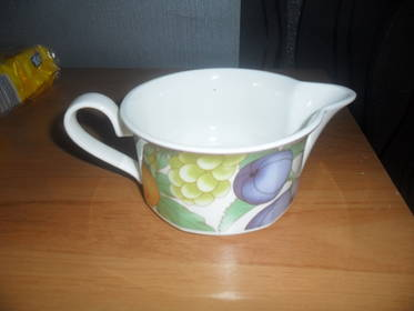 Neu Villeroy & Boch Fruetto Bone China